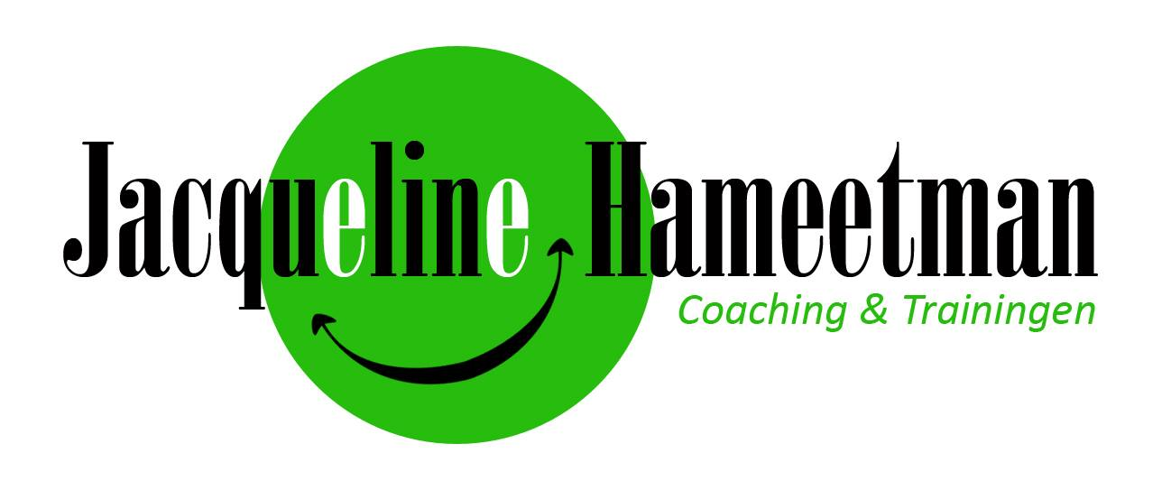 Jacqueline Hameetman Coaching en Trainingen